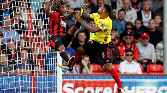 Marco Silva quebra 'maldição' e vê Watford vencer fora de portas