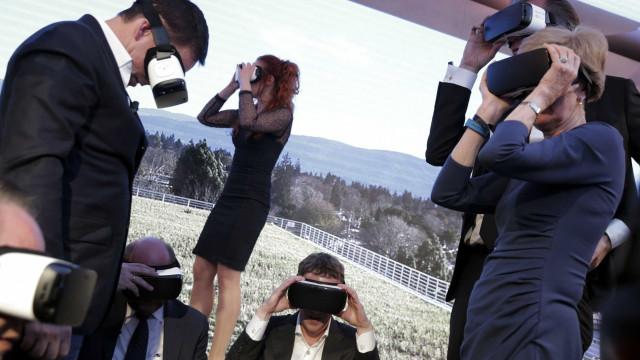 Realidade Virtual tem efeitos positivos na memória