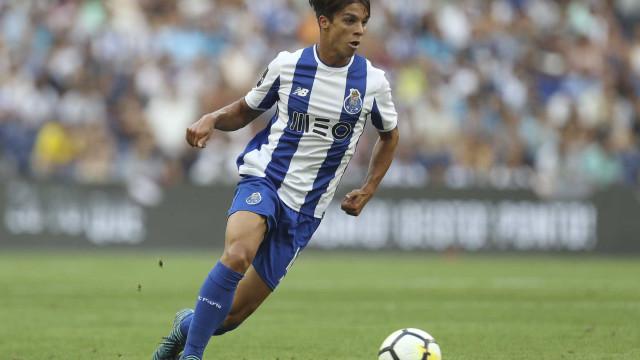 """""""Ser campeão no FC Porto é algo mágico"""""""
