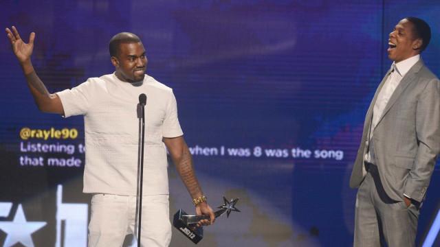 "Jay-Z admite zanga com Kanye West: ""Pôs a minha família no meio"""