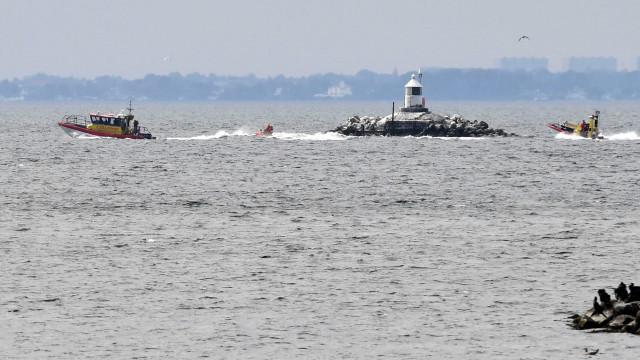 Jornalista desaparecida morreu após entrevista com criador de submarino