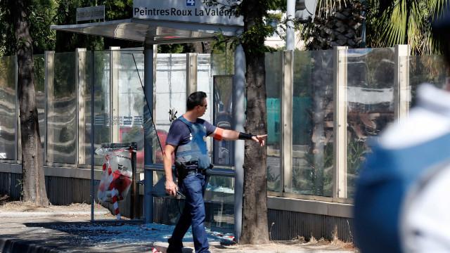Justiça não considera incidente em Marselha ato terrorista