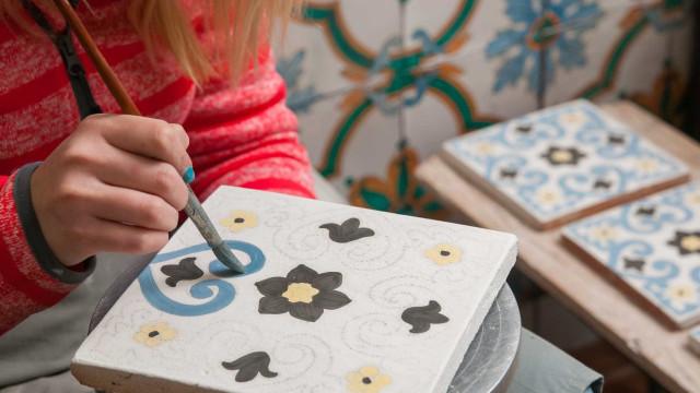 Haru Ishii expõe no Museu Nacional do Azulejo a partir de setembro