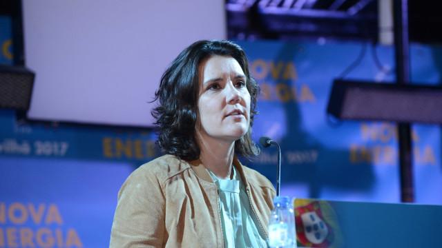 Cristas pede penalização do PS e Governo das esquerdas nas urnas