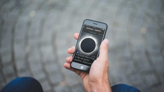 Notícias ao Minuto lança app para iOS e Android