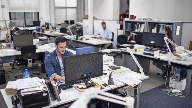 Portugueses não denunciam más condutas no trabalho por descrença