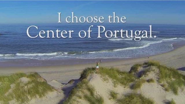 Vídeo do Turismo Centro de Portugal ganhou mais um prémio