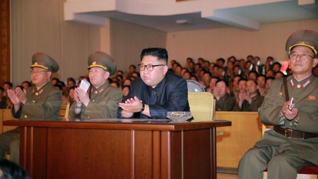 Coreia do Norte nega ter fornecido material para armas químicas à Síria