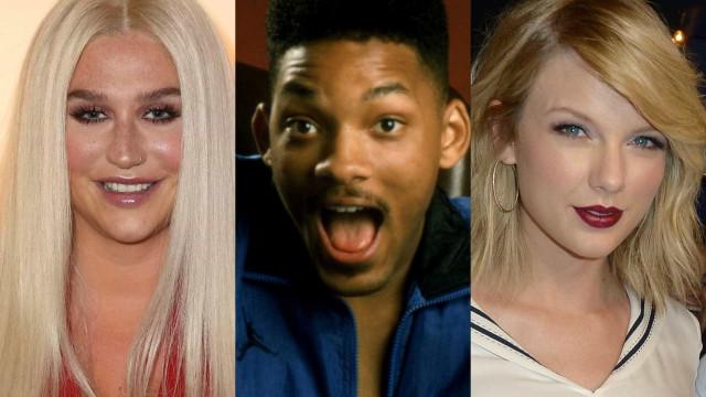 Música, cinema e televisão: Eles vão voltar!