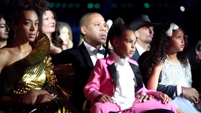 Zanga Jay-Z e Knowles: O que aconteceu no elevador, não ficou no elevador