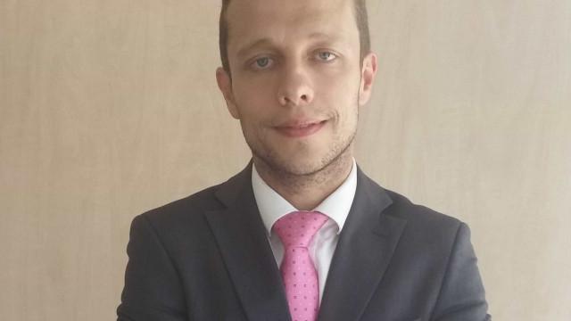 Michael Page tem novo gestor executivo