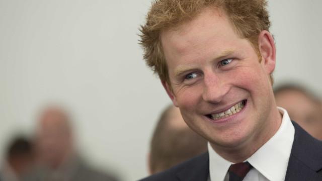 Quer ir à despedida de solteiro de Harry? Já existem 99 mil interessados