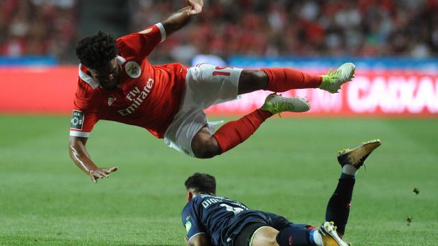"""FC Porto arrasa decisão do Conselho de Disciplina sobre """"Caceteu"""""""
