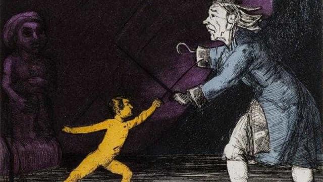 Casting final para a peça 'Peter Pan' é já na próxima quinta-feira