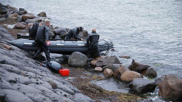 Descoberta de corpo mutilado adensa mistério de jornalista desaparecida