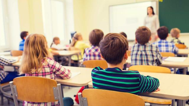 Encerramento de colégio no Porto deixa 90 crianças sem escola