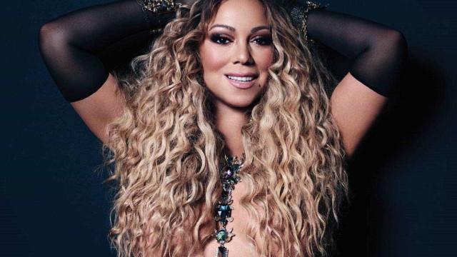 Mariah Carey e a sua (enorme) obsessão pelo Photoshop