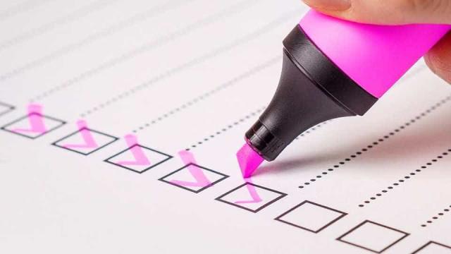 OE2018: Falta de avaliações pode prejudicar progressões no Estado
