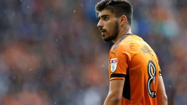 "Rúben Neves para Casillas: ""Se na quarta for o Capela jogam 90 minutos"""