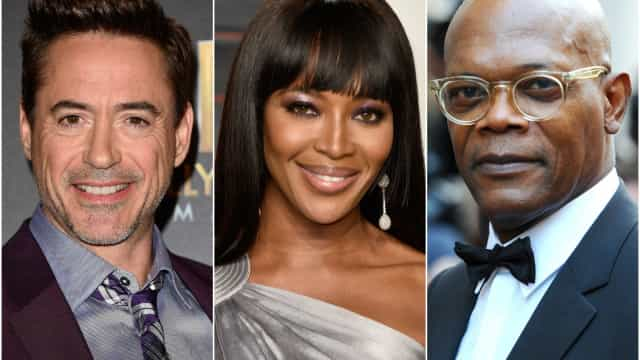 Sobriedade: estes famosos não consomem bebidas alcoólicas
