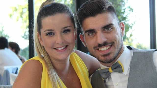 """Rúben Neves: """"Ser pai foi incrível. Não há explicação"""""""