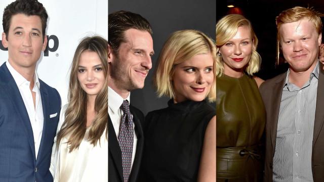 Estes são os casais de celebridades que anunciaram noivado este ano