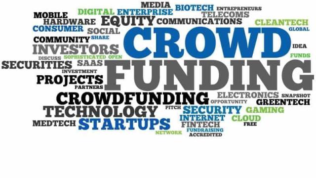 Crowdfunding arrecada 900 mil euros para três 'startup' portuguesas