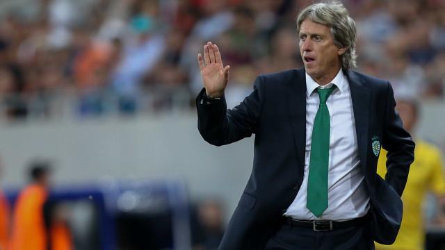 Jorge Jesus: A vantagem diante do Astana e os momentos vividos no Benfica