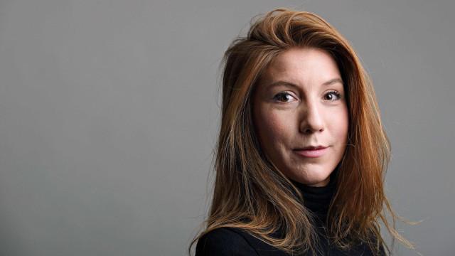 Inventor acusado formalmente do homicídio da jornalista sueca Kim Wall