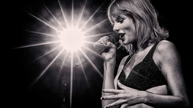 Após desaparecimento das redes sociais, Swift anuncia novo álbum