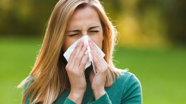 Conheça as alergias mais comuns do mundo