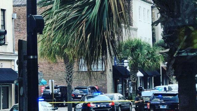 EUA: Atirador está em estado crítico. Era ex-funcionário e matou colega