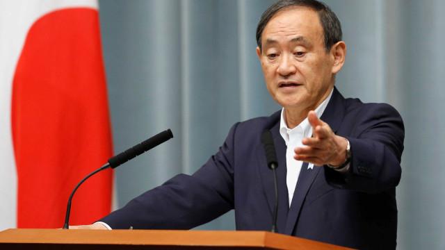 """Japão diz estar """"preparado"""" para ameaça da bomba de hidrogénio"""