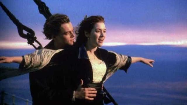 Afinal Kate teria conseguido salvar Jack no 'Titanic'