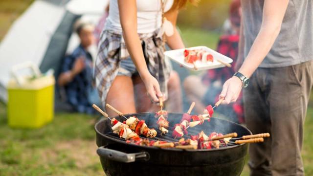 Quatro conselhos para manter a segurança alimentar no verão