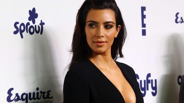 Kim fala sobre o terceiro filho e promete confirmação para breve
