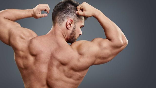 O que fazer para 'destruir' gordura corporal e parecer mais musculado