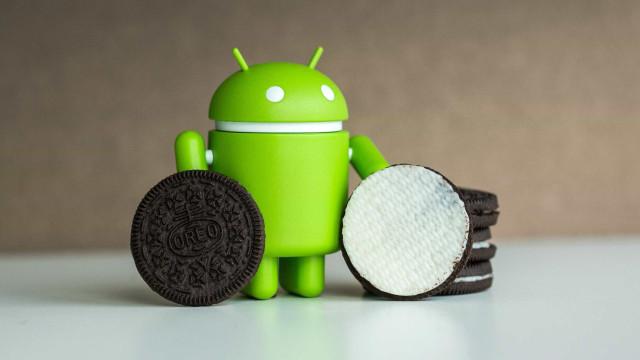 O mais recente Android está (finalmente) a chegar ao Galaxy S8