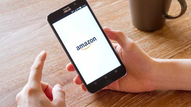 Amazon ordenada a pagar 250 milhões de euros de impostos em atraso