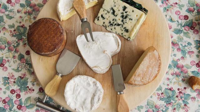 Será o queijo suíço o mais recente superalimento?