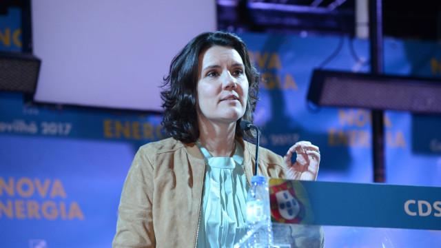 """Web Summit """"já começa a fazer parte do país e de Lisboa"""""""