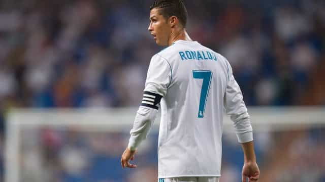 Ronaldo não vai pedir um aumento salarial ao Real Madrid