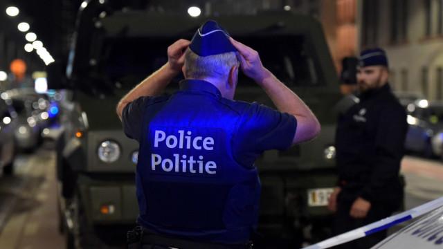 Afegão atingido por tiros da polícia na estação de Gent não é terrorista