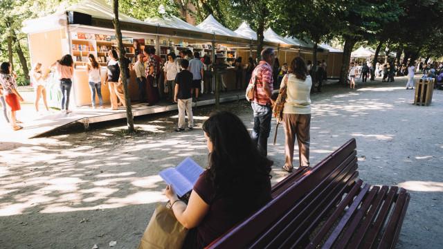 Feira do Livro do Porto é sinónimo de internacionalização e maturidade