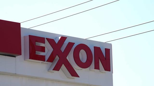ExxonMobil suspende atividade numa unidade do Texas devido a furacão