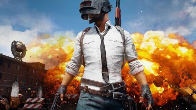O jogo mais popular de 2017 está em 'queda'