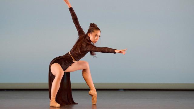 Bailarinos de todo o mundo rumam a Lisboa para aprender com os melhores