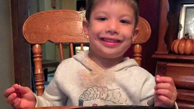 Matou filho de três anos porque namorada não gostava de crianças
