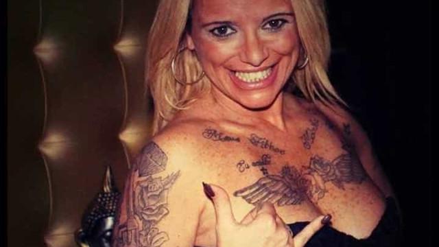 Ex-concorrente da 'Casa dos Segredos' brutalmente agredida pelo namorado