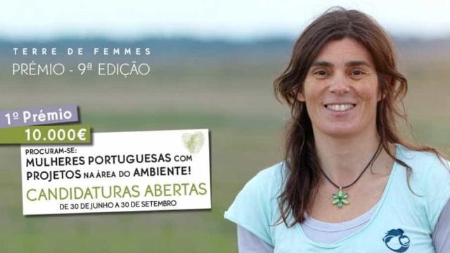 Procuram-se mulheres 'amigas do ambiente'. Candidaturas estão abertas